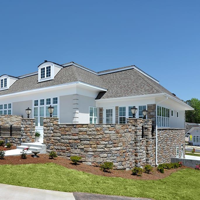 Estate Home at Searstone